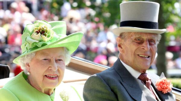 Il Principe Filippo trasferito in un altro ospedale per accertamenti  al cuore