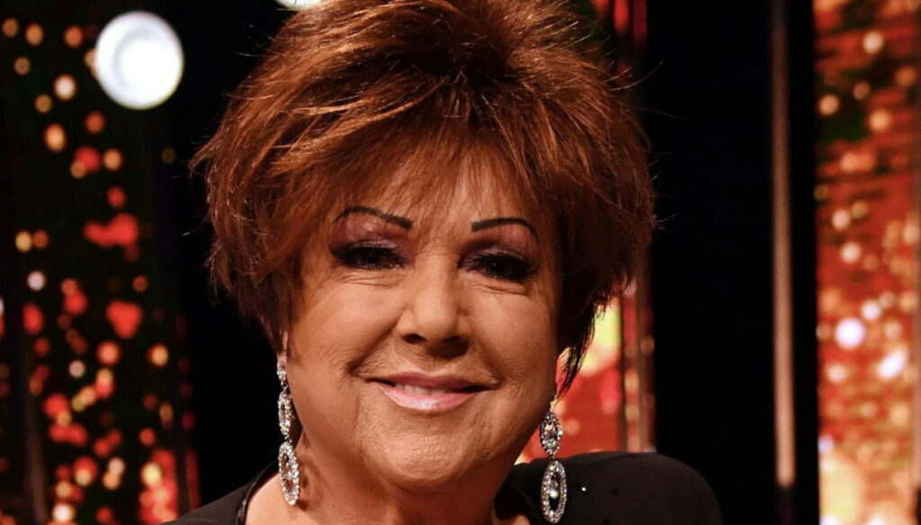 Sanremo 2021, because Orietta Berti was chased by three police cars