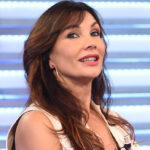Sanremo 2021 second evening, Luisa Corna tells us about her magical moment