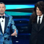 Sanremo 2021, the looks of March 5: fourth evening Amadeus and Fiorello