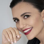 Secret song previews: Francesca Fialdini and Raoul Bova guests