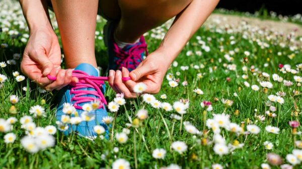 Spring: wellness tips to prepare for the change of season