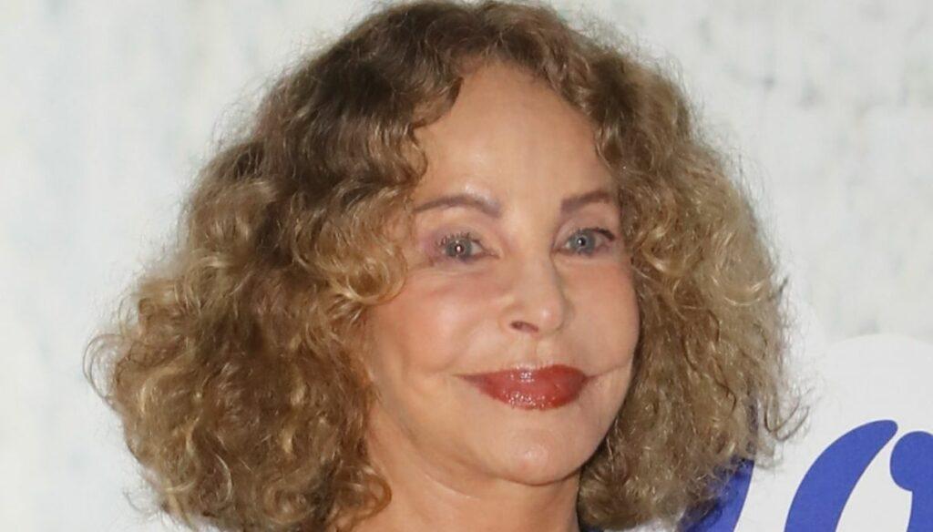 Sydne Rome compie 70 anni, carriera, marito e figlie