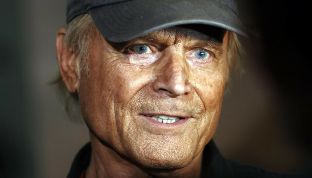 Terence Hill turns 82: love for his wife Lori and the fists of Bud Spencer