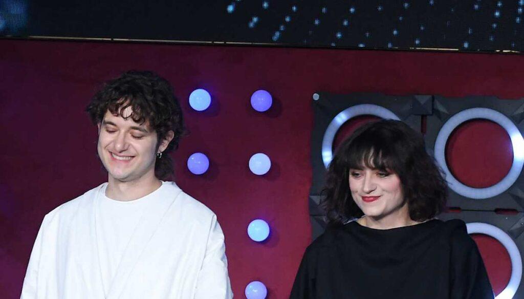 La Rappresentante di Lista, chi sono Veronica Lucchesi e Dario Mangiaracina