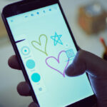 The best apps for drawing on a tablet or smartphone