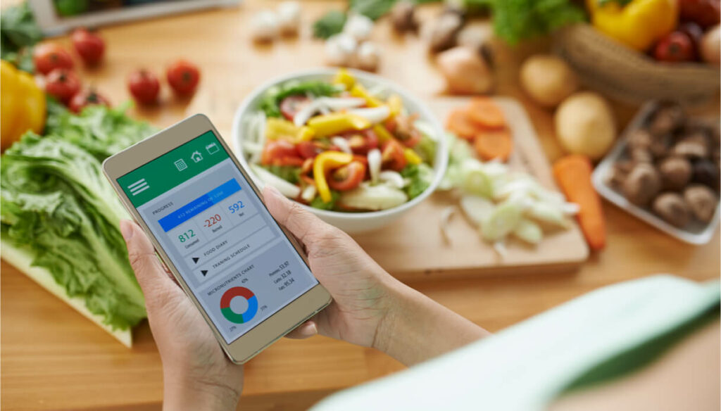 The best apps for finding recipes and cooking