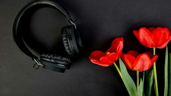The music of flowers. The Sanremo 2021 playlist