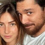 Who is Arianna Cirrincione, Andrea Cerioli's girlfriend