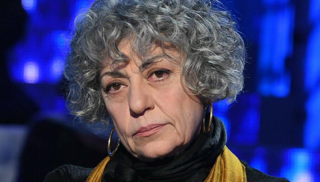 Olivia Bertè sorella di Loredana Bertè e Mia Martini