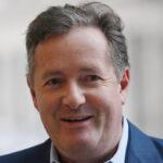Chi è Piers Morgan, il giornalista che attaccò Harry e Meghan Markle