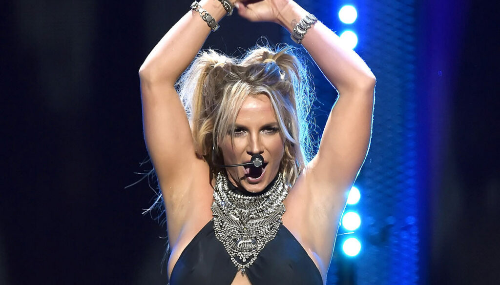 """Britney Spears: """"Judged and insulted all my life, let me dance"""""""