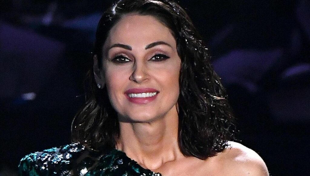 """Anna Tatangelo, long dedication to her son: """"Proud to be your mother"""""""