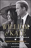William & Kate. A royal love story