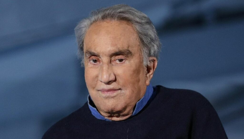 Emilio Fede hospitalized, his condition