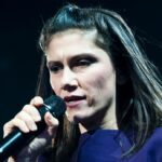 Elisa, mourning for the singer: the emotional farewell to her uncles on Instagram