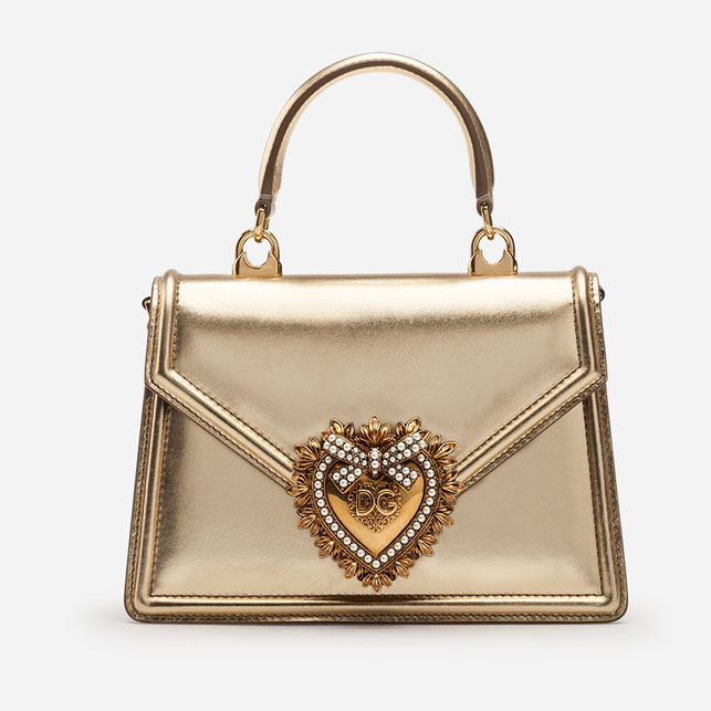 Dolce & Gabbana- Devotion Bag