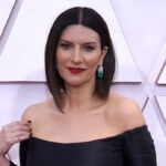 """Oscar 2021, disappointment for Laura Pausini: """"It was a dream"""""""