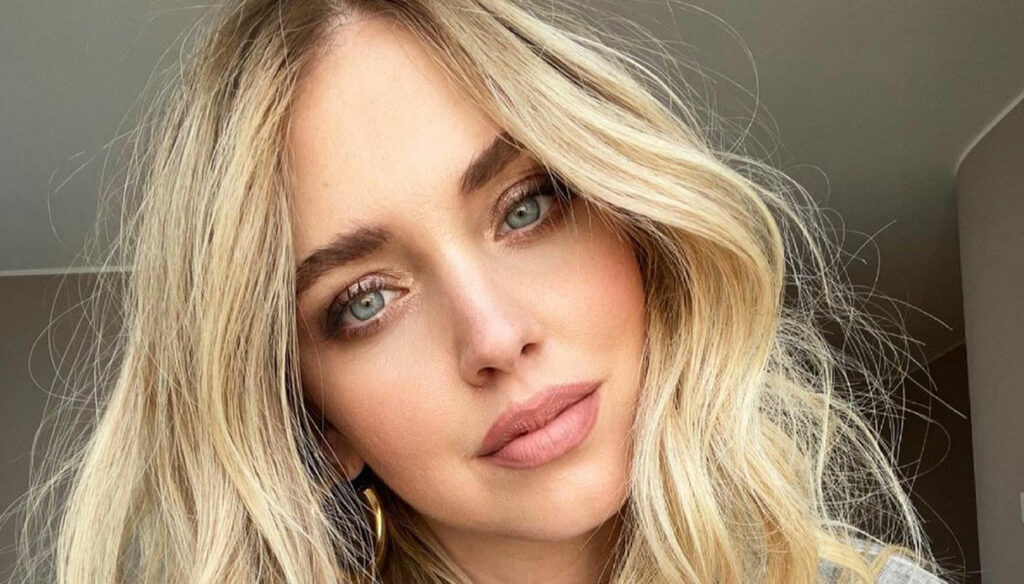 Chiara Ferragni and that message of positive body that does not convince