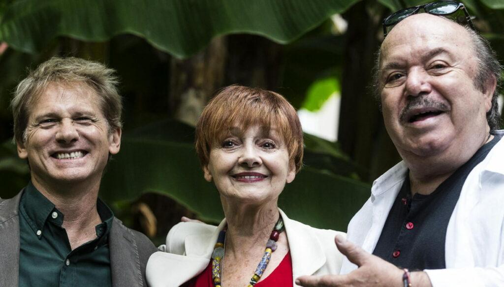 A Family Doctor on TV again? Lino Banfi clarifies