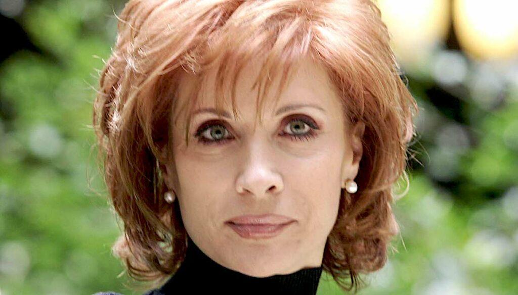 "Alda D'Eusanio against Mediaset: ""I was deprived of my dignity"""