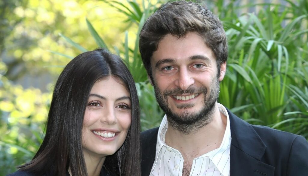 Alessandra Mastronardi: the truth about Allieva 4 and Lino Guanciale