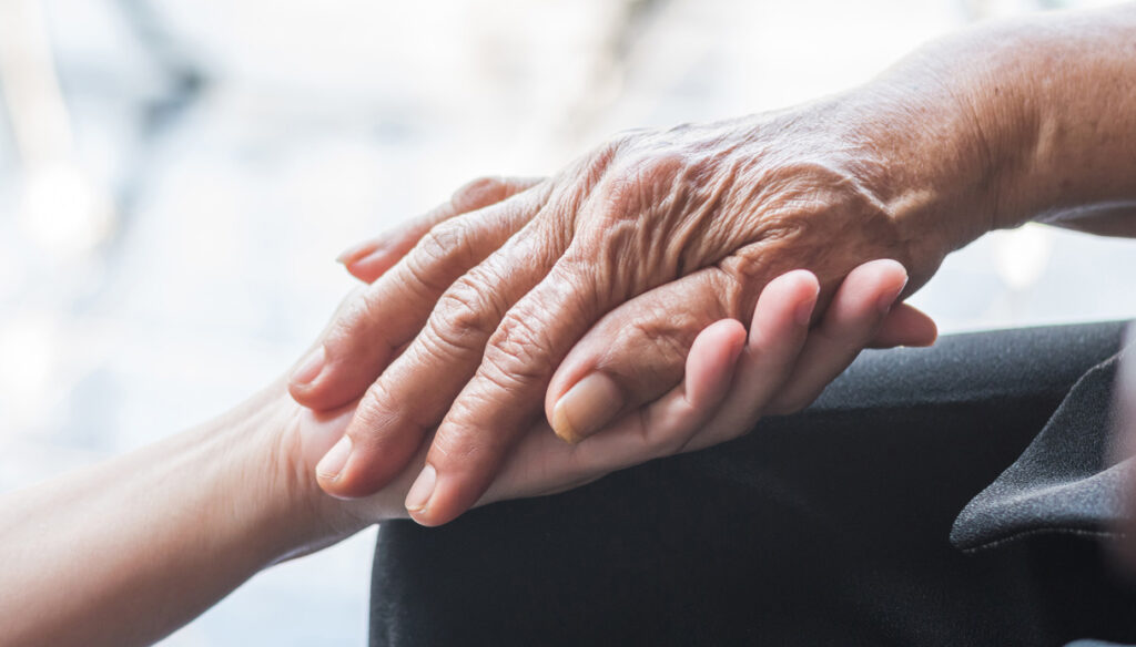 Alzheimer's, this is where Italy needs to improve in care