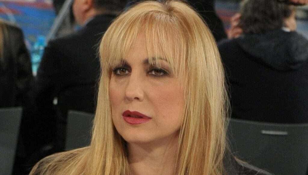 """Amici 2021, Carolyn Smith defends Celentano: """"Woe to those who touch it"""""""