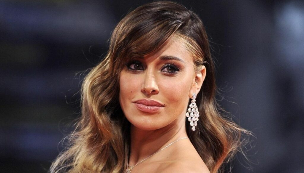 Belen Rodriguez, from mother to bride? The indiscretions on marriage