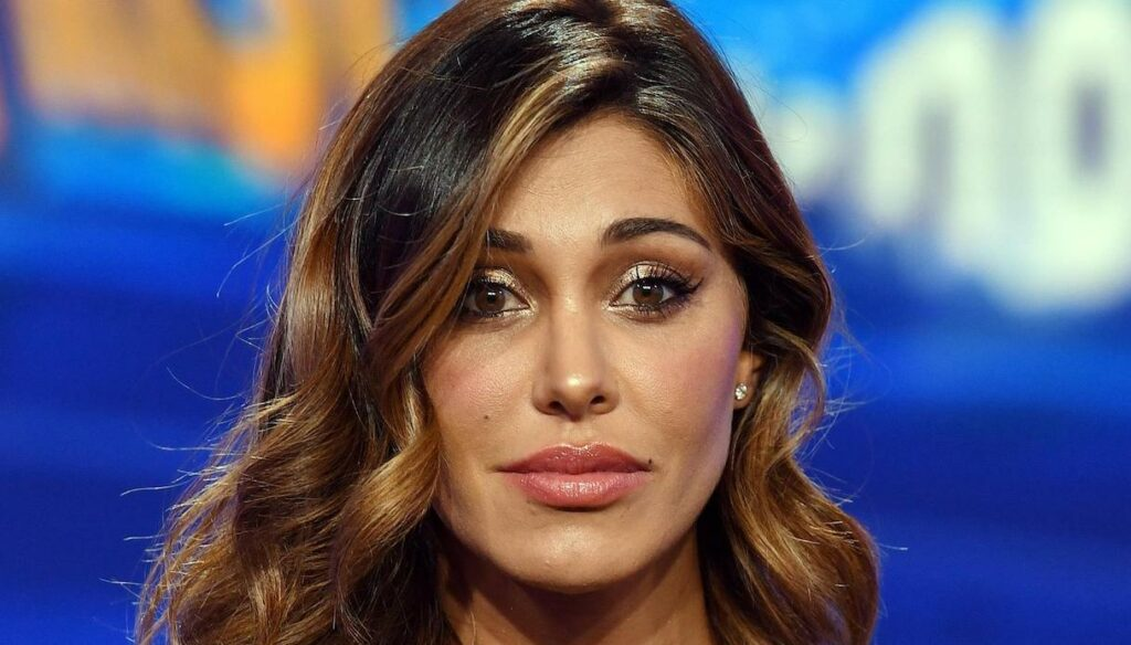 Belen, marriage can wait: no wedding with Antonino Spinalbese