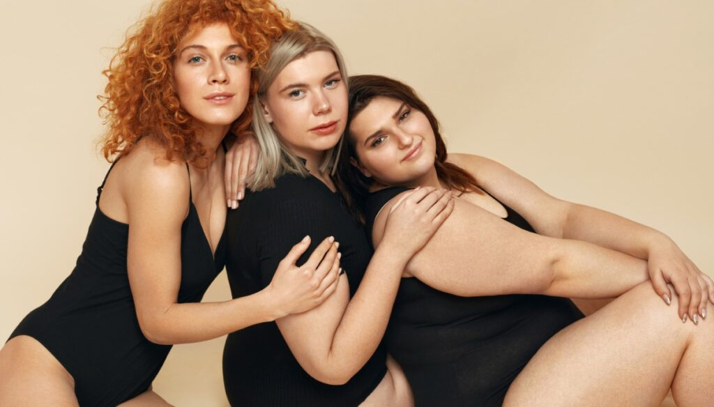 Between contradictions and weaknesses: why the body positive movement has failed