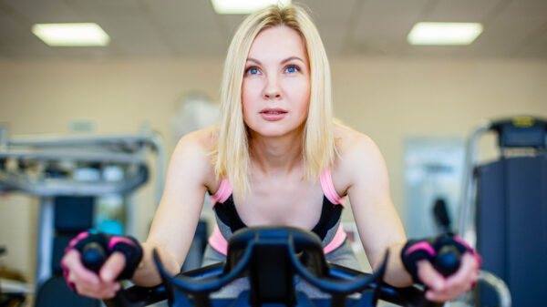 Breast cancer, so physical activity increases the body's defenses