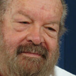 Bud Spencer, a special to remember him on the anniversary of his disappearance