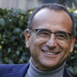 Carlo Conti, Top 10 secrets and the memory of hospitalization
