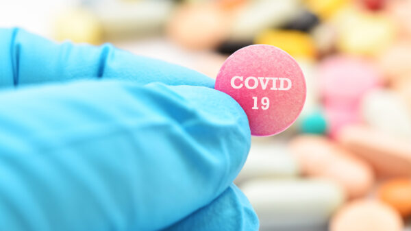Covid-19, from an anti-tapeworm drug hopes for a cure