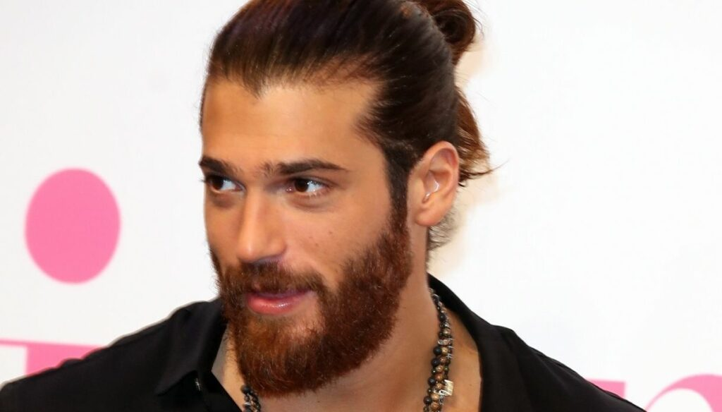 Daydreamer, Can Yaman is back in prime time