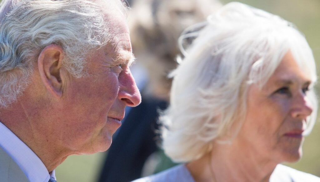 Death of Prince Philip, the sad coincidence with the wedding of Charles and Camilla