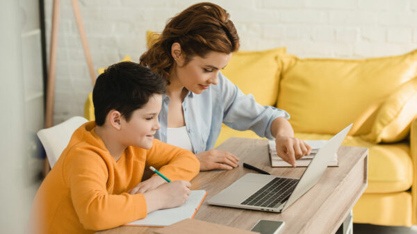 Distance Learning: advice for parents