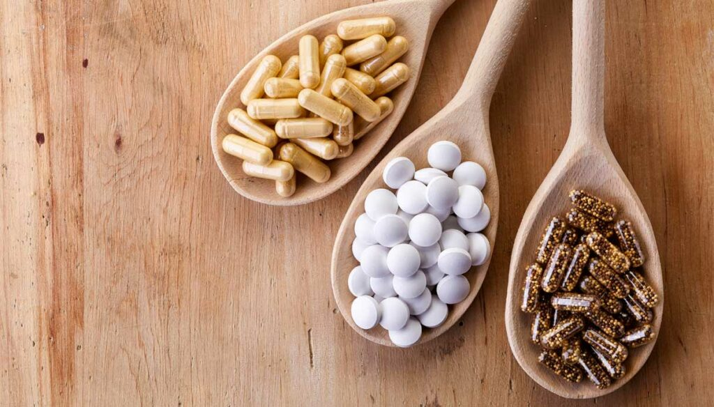 Food supplements: pros and cons. A decalogue for correct use