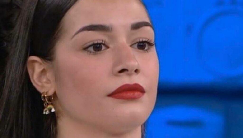 Friends 2021, Arianna reveals the flirtation with Deddy before Rosa