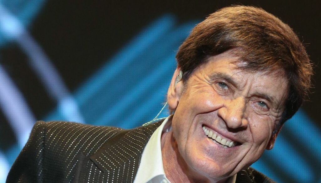 Gianni Morandi discharged from hospital: the singer returns home