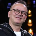 Gigi D'Alessio and his son Luca on Instagram: voice and talent like dad