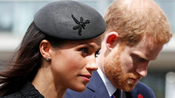 Harry at Philip's funeral without Meghan Markle: divorce is approaching