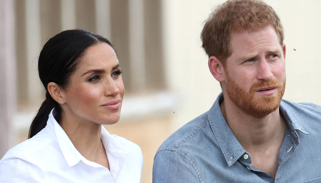 Harry takes advantage of Meghan Markle: he will never return to London to the Queen