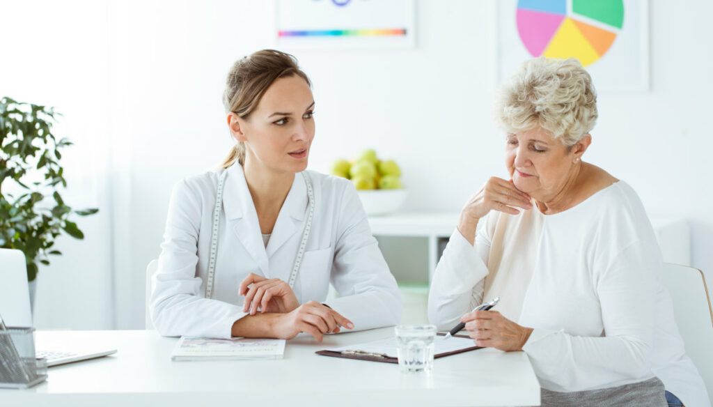 High cholesterol in women, because treatments must be followed carefully