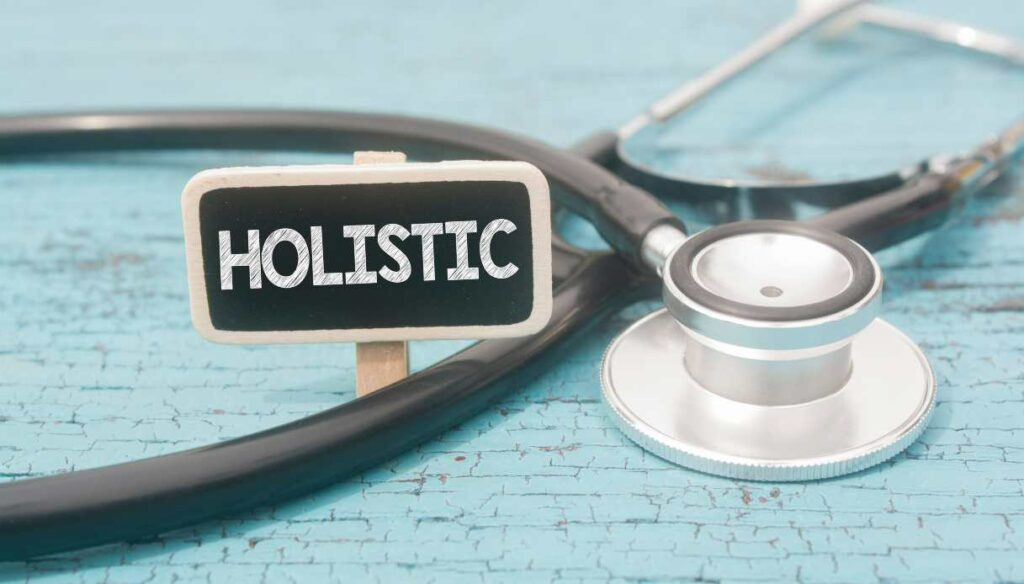 Holistic medicine: what it is and what approach it uses