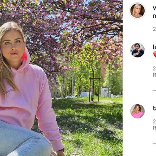Insulin resistance: what is the condition Valentina Ferragni suffers from and how it is treated