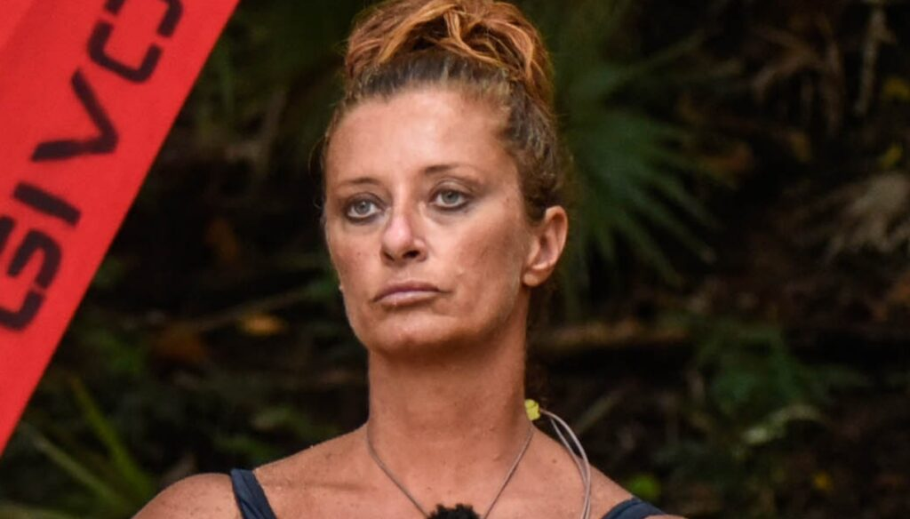 Isola 2021, Brando Giorgi against Valentina Persia. The castaways defend it