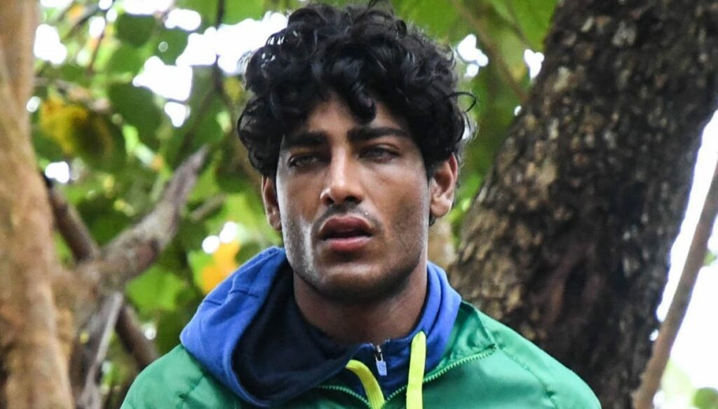 Isola, Akash unleashes himself on Instagram after the confrontation with Tommaso Zorzi