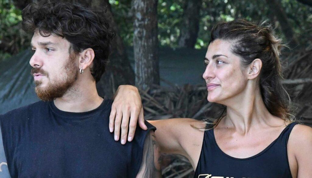 "Isola: ""Cerioli in love with Elisa Isoardi"", Miryea's confession"
